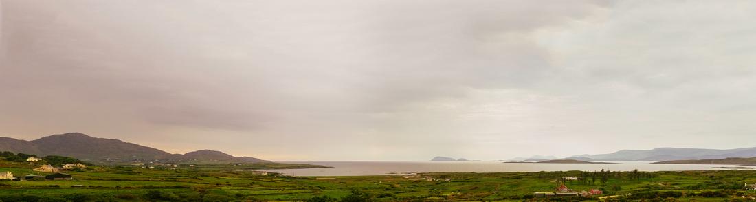 irish landscape images wild atlantic way
