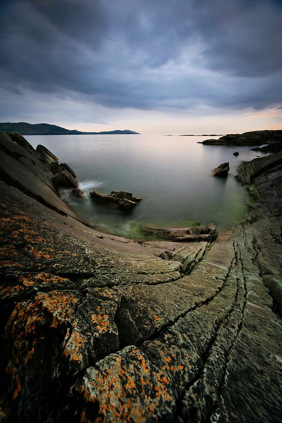 Irish Landscape photos